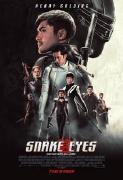 Snake Eyes: Geneza G.I.Joe
