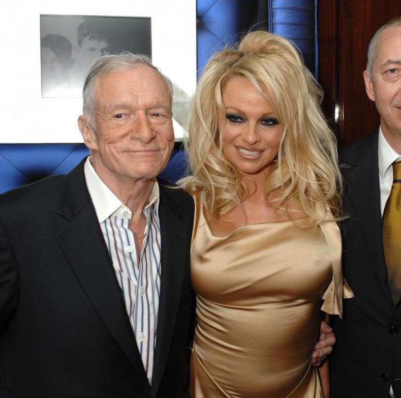 Hugh Hefner nie żyje. Założyciel Playboya zmarł w wieku