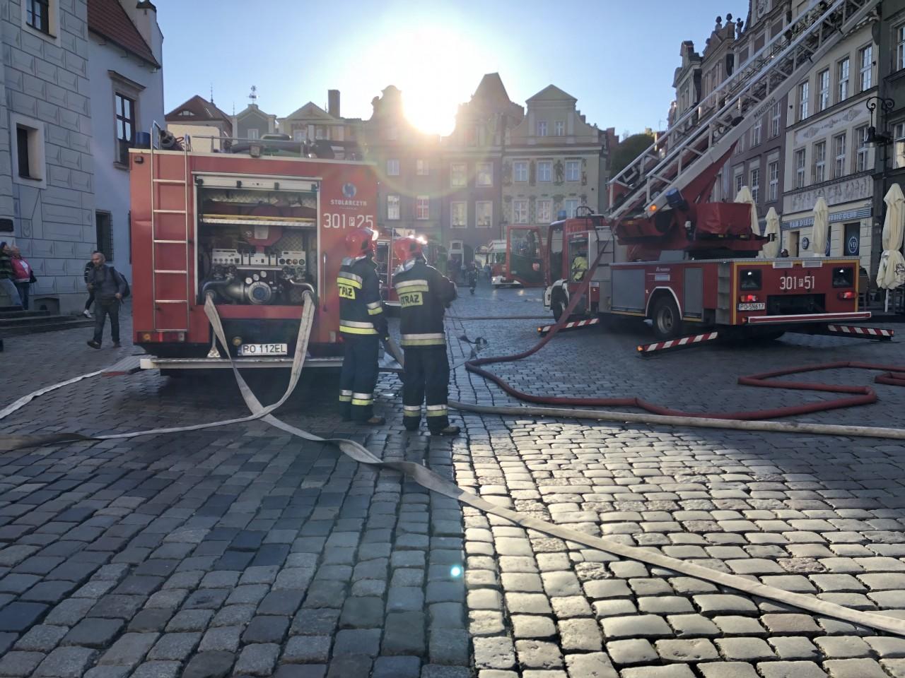 Randki strażaków i policji