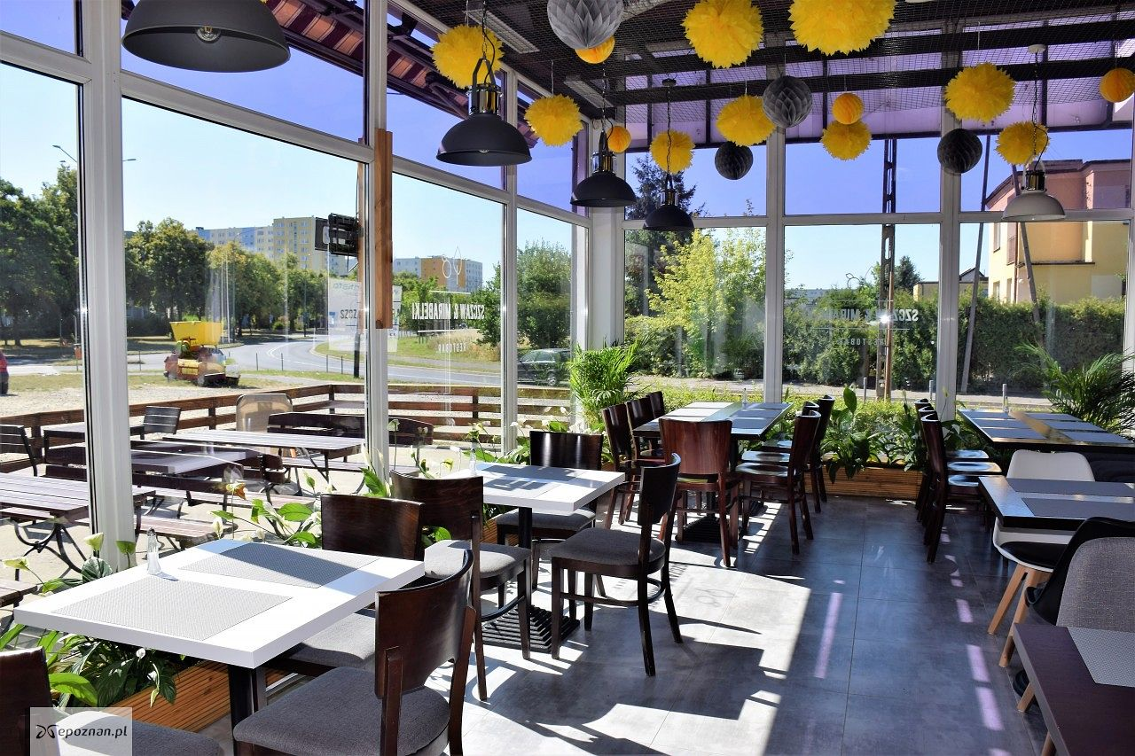 Nowo Otwarta Restauracja Dla Wegan I Wegetarian Szczaw I