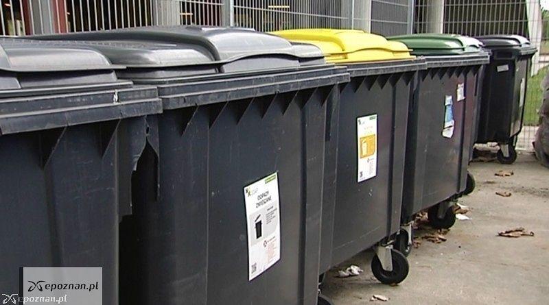 Randki na śmieci