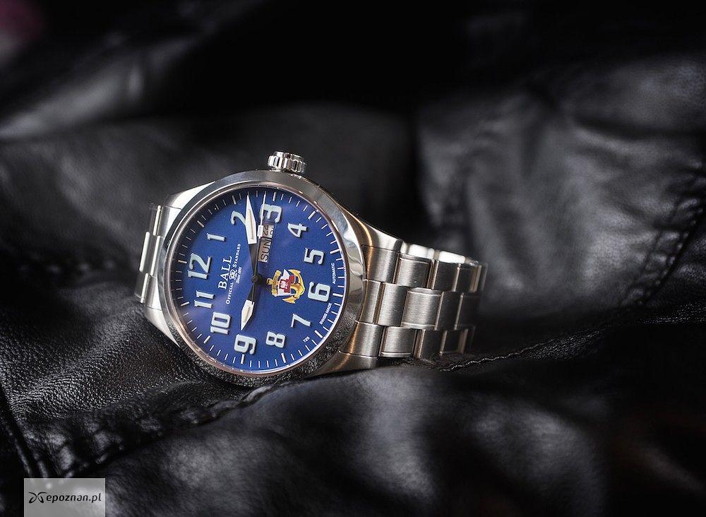Randki w ciemności zegarek online