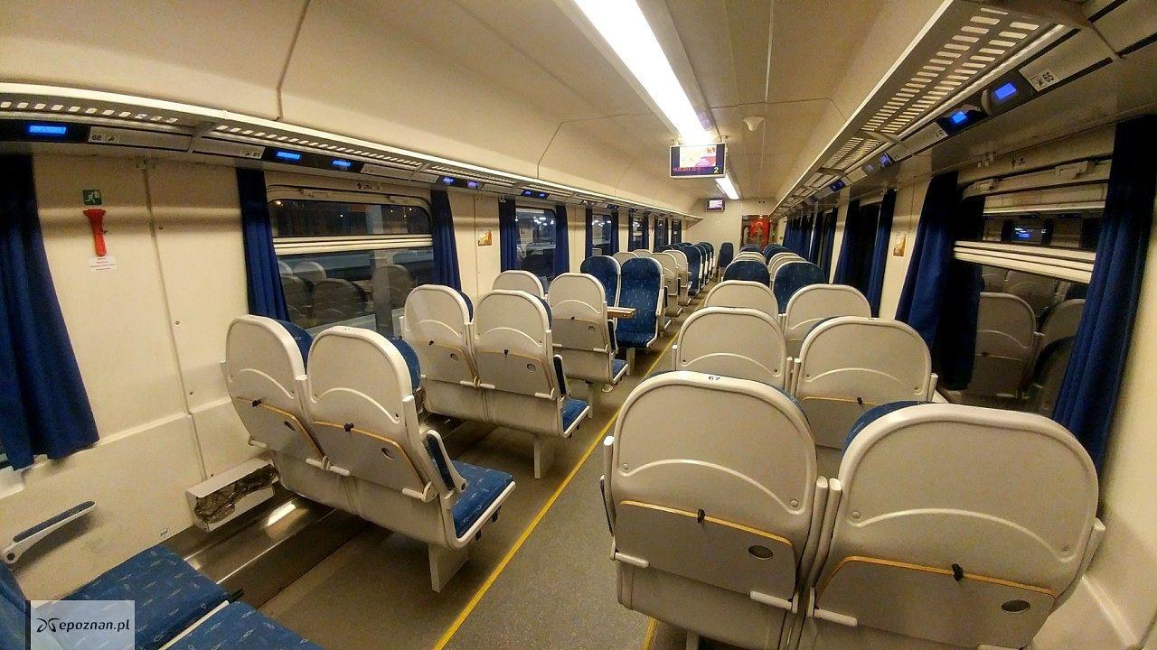 Randki w pociągach