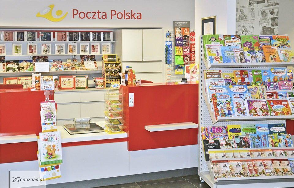 877b2b3c4c0127 Rośnie sprzedaż książek i zabawek w placówkach Poczty Polskiej