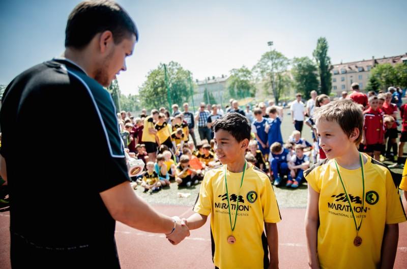 a67abfad3 Międzynarodowy turniej piłki nożnej i festyn dla całych rodzin! Już w  weekend!