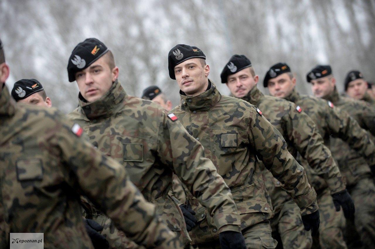 Randki w polityce wojskowej