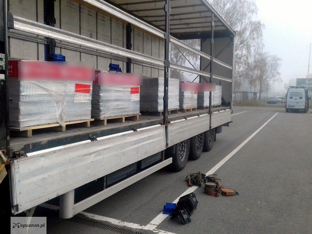 randki dla kierowców ciężarówek