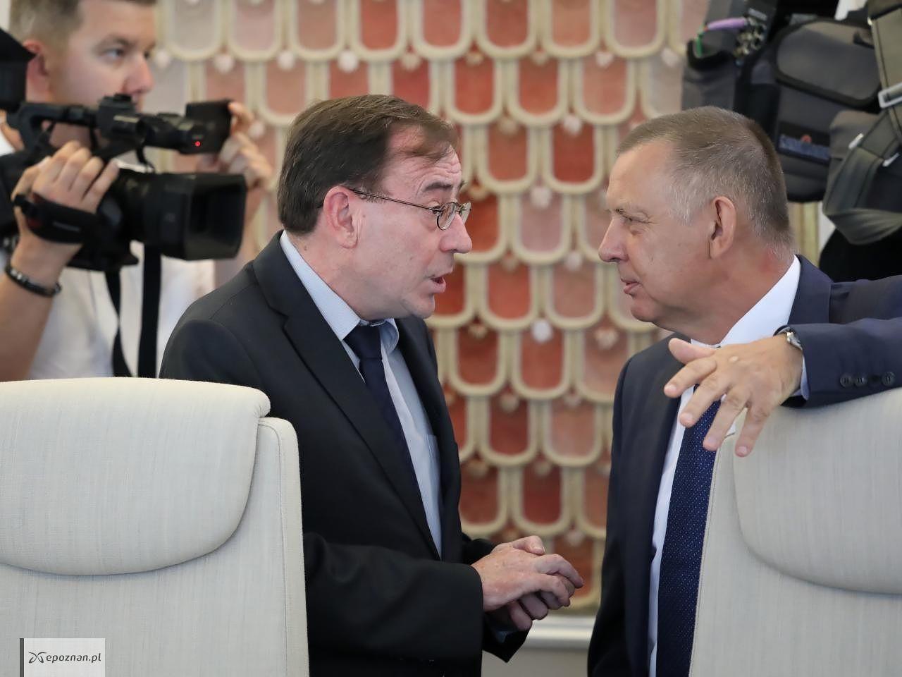 randki ministrów