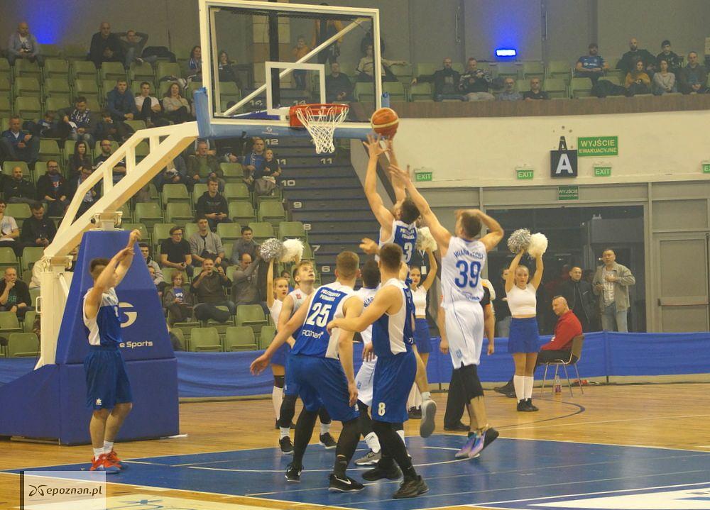 Randki koszykarzy