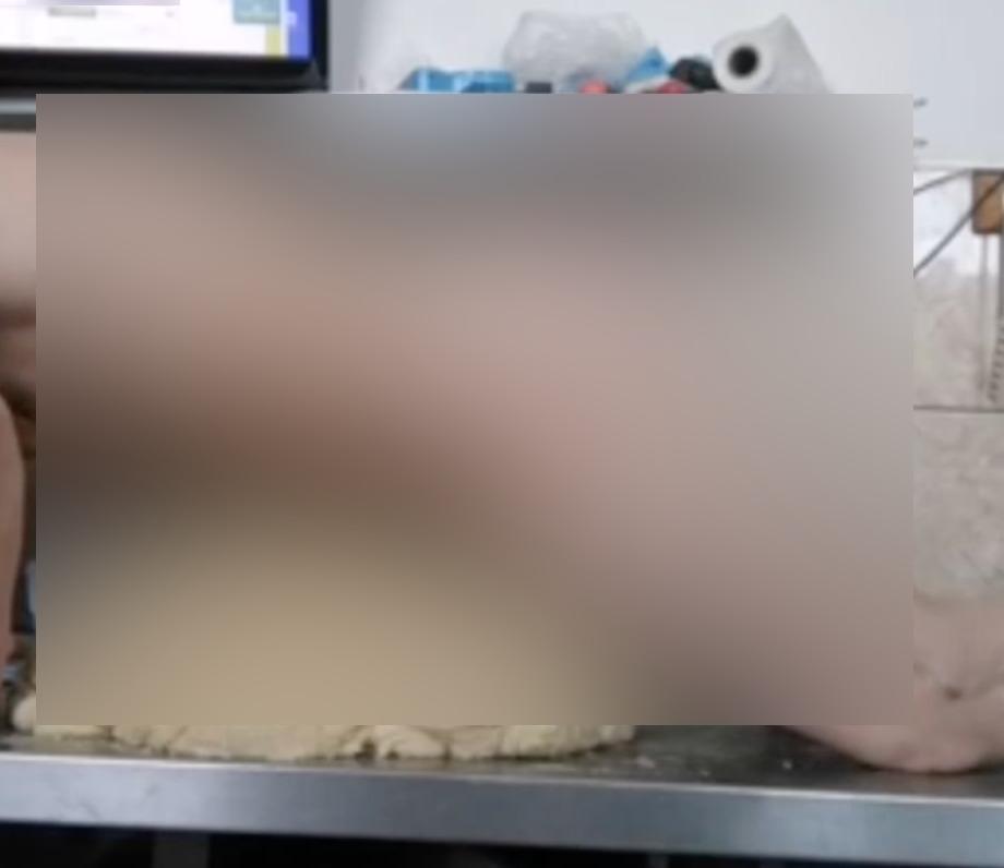 ciasto z penisem